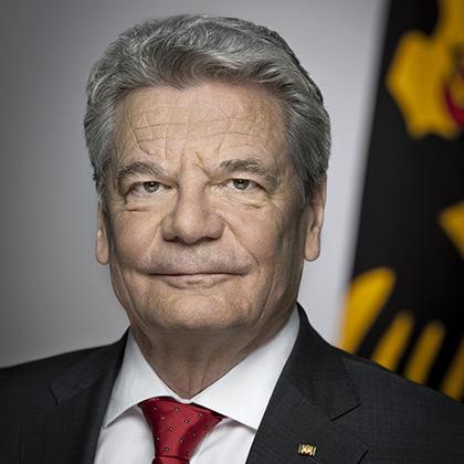 Dr. Joachim Gauck, Foto (c) Bundesregierung Jesco Denzel